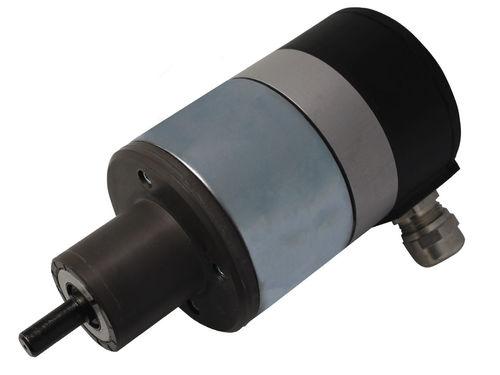 engine tachogenerator