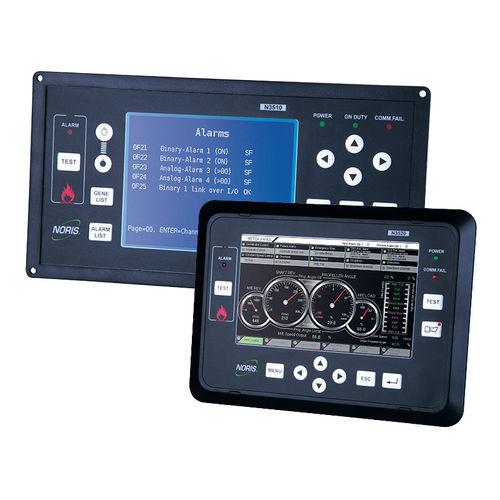 configurable control system - NORIS Group GmbH