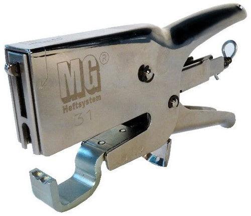 manual stapling pliers