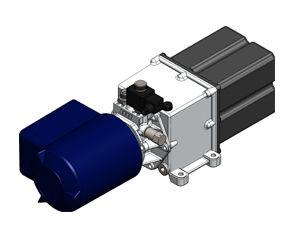 disc clutch / hydraulic / PTO