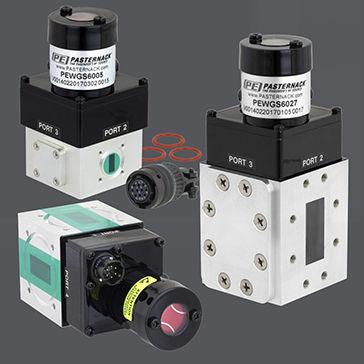 relay switch module