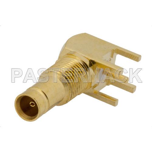 RF connector / jack / straight / elbow