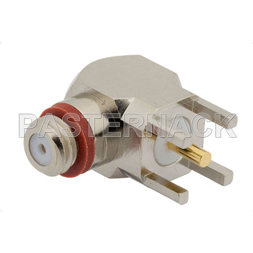 RF connector / radio-frequency / coaxial / USB