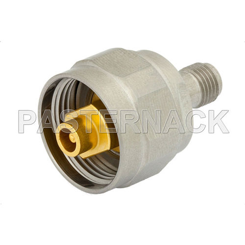 RF connector / radio-frequency / coaxial / rectangular