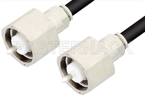coaxial cable harness / flexible