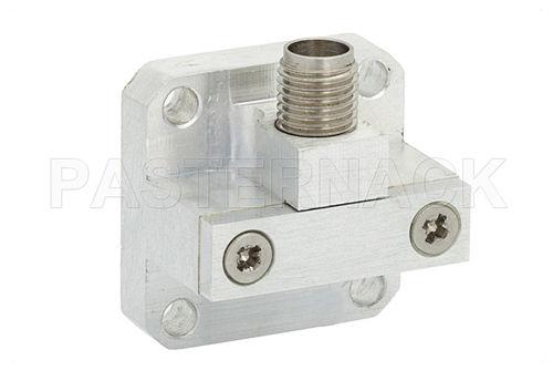 waveguide adapter