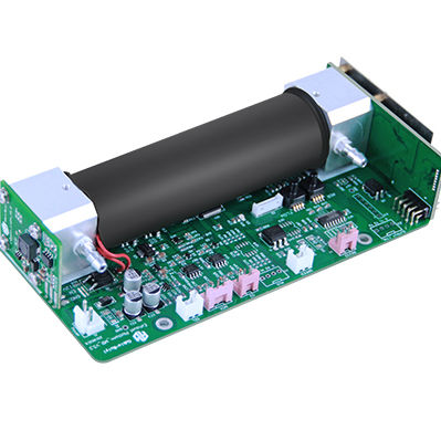 nitrogen dioxide gas sensor / hydrogen sulfide / carbon monoxide / SO2