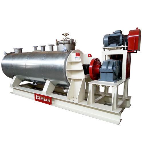 reactor with mixer