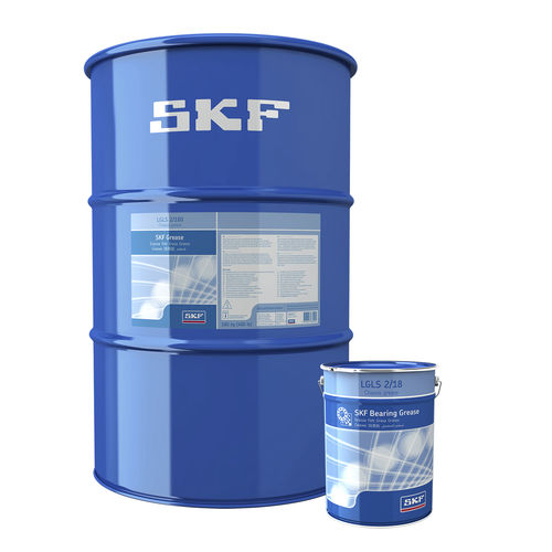lubricating grease - SKF Maintenance and Lubrication Products