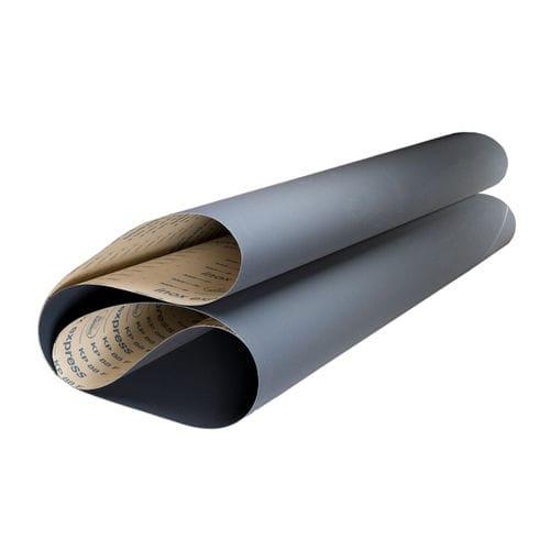 aluminum oxide abrasive / for grinding / wide