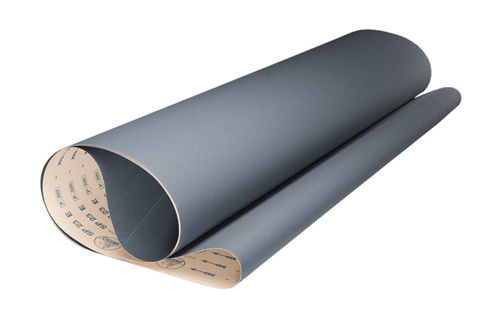 silicon carbide abrasive / for grinding / wide