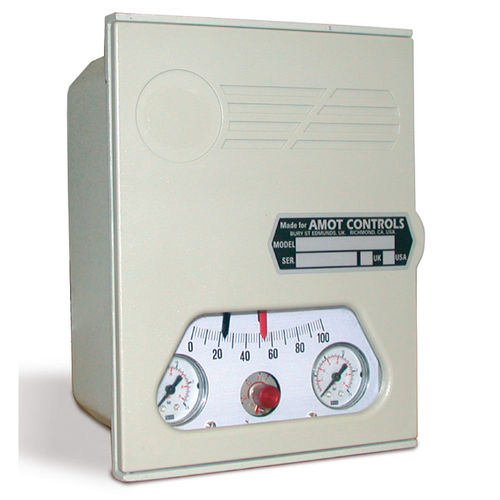 temperature indicator controller