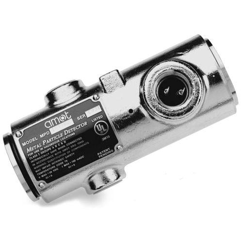 liquid metal detector / compact