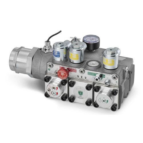 elevator valve