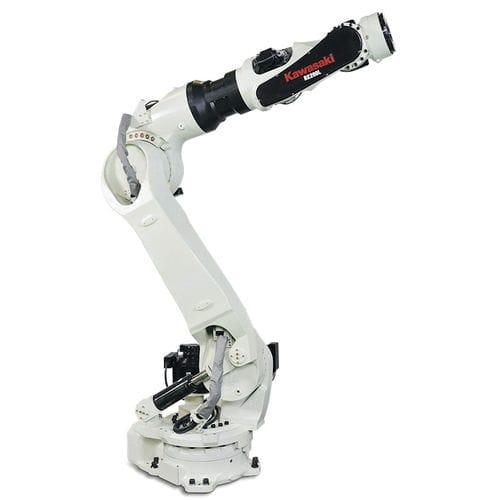spot welding robot / articulated / 6-axis / handling