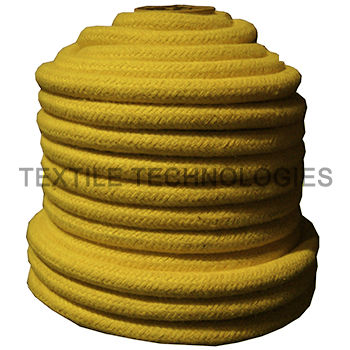 aramid rope / heat-resistant / high-resistance