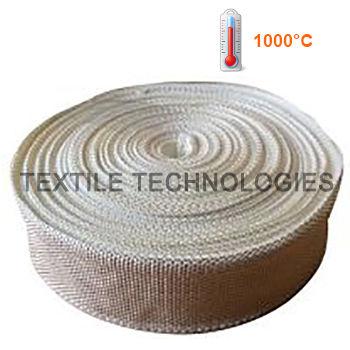 silica tape / webbing