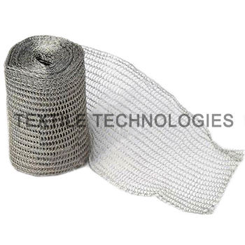 wire mesh foil / stainless steel