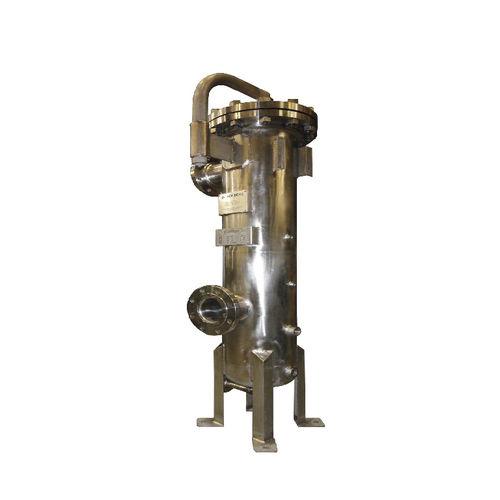 coalescing oil separator
