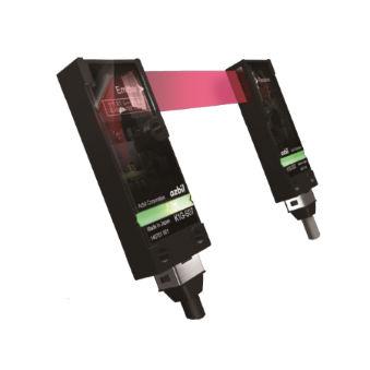 linear position sensor / non-contact / CMOS laser / analog