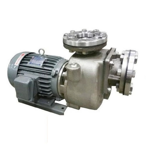close-coupled pump / for wastewater / slurry / electric
