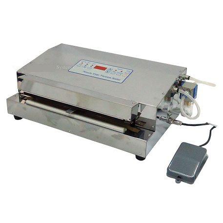 vacuum packaging machine / compact