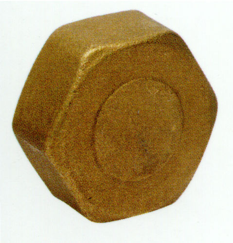 hexagonal plug