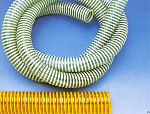water hose / foodstuffs / discharge / PVC