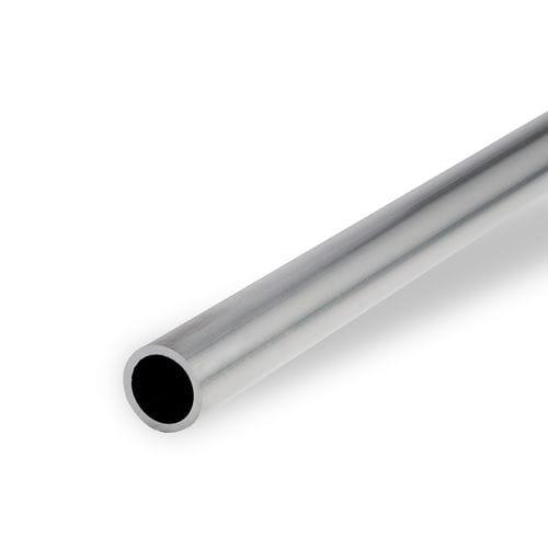 Aluminium round bar ø5-130mm 3.3206 finishing 0.5 coins /< 2 metre