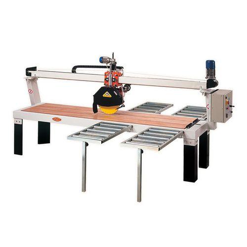 circular saw / for stone / automatic / heavy-duty
