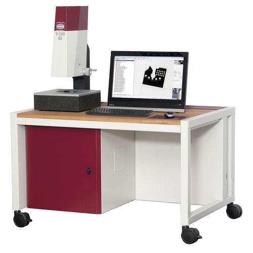 video measuring machine / 2-axis