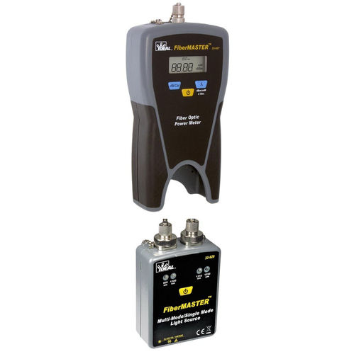 fiber optic photometer
