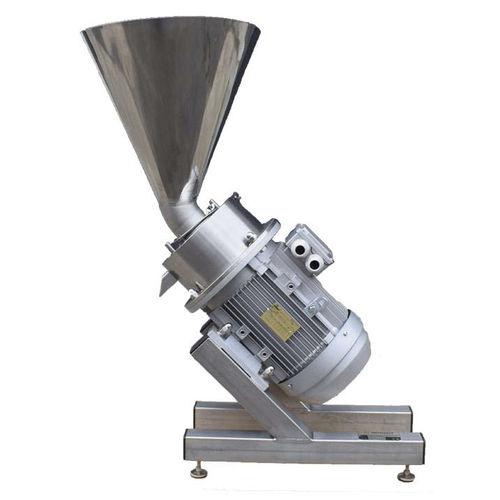colloid mill / rotor / vertical / grain