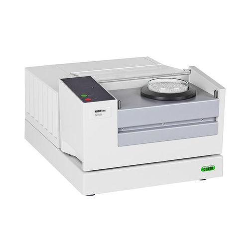 infrared spectrometer / for pharmaceutical applications / modular / FT-NIR