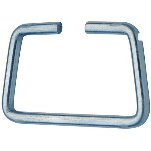 pull handle / transport / mild steel / rotating