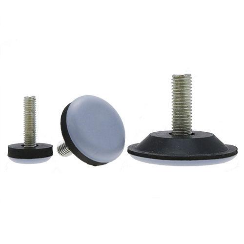 Vital Parts Ltd Machine Ptfe Threaded, How To Add Adjustable Feet Furniture
