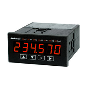 voltage meter / current / process / digital