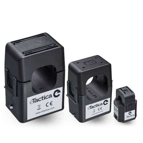 current transformer / dry / AC / compact
