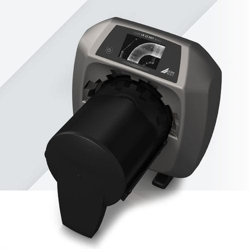 2D scanner / computed radiography / profile / X-ray