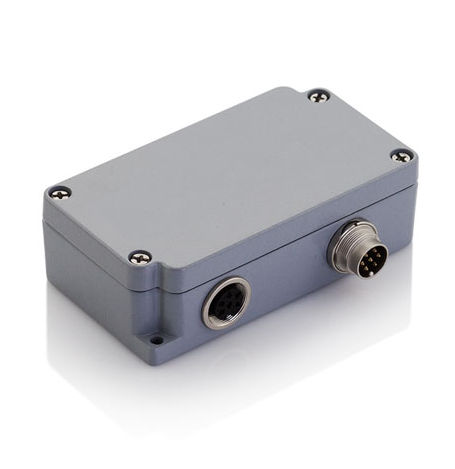 signal amplifier / measuring / conditioning / current output