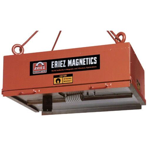 electro-magnetic separator