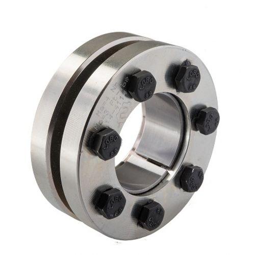 rigid coupling / double shrink disc / flange