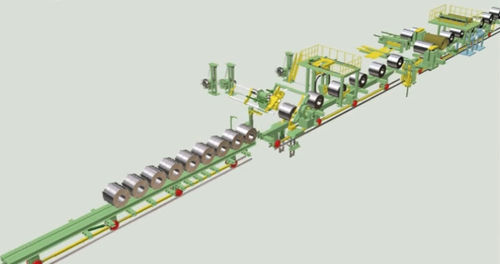 tube complete packaging line