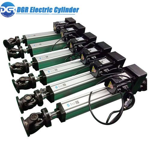 electric servo-cylinder