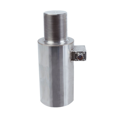tension load cell / in-line / high-precision / stainless steel