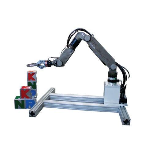 articulated robot / handling
