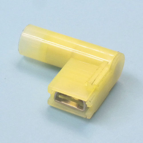 sleeve electrical connector / terminal