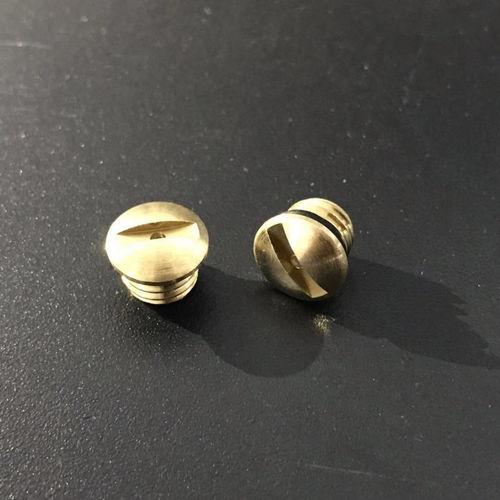 round plug / vent / filter / air