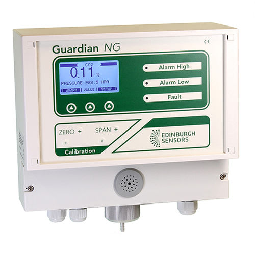 CO detector / CH4 / CO2 / gas