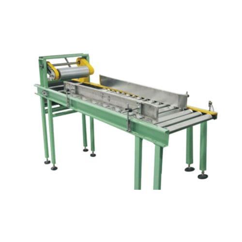 roller conveyor / bag